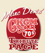 CKGM Super 70s Tribute Pages